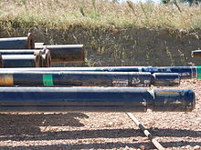 Measurement while drilling - Wikipedia