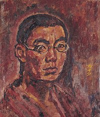 Murayama Kaita self-portrait.jpg