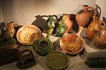 Musée Normandie lot poteries.JPG