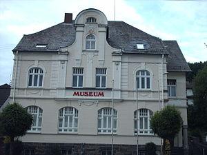 Lennestadt - Image: Museum der Stadt Lennestadt