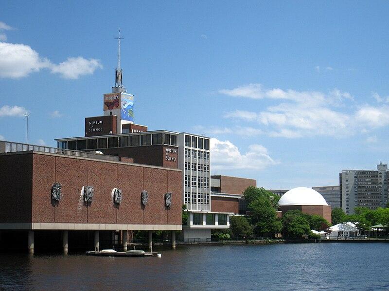 Mellhores museus de Boston