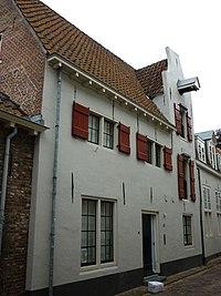 Muurhuizen 128, Amersfoort, the Netherlands.jpg