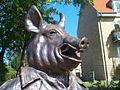 My Inner Beast bronze, in Frederiksund (dk).jpg