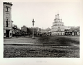 N.A.Naidenov (1891). Views of Moscow. 04. Okhotny Ryad.png