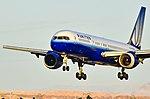 N530UA United Airlines Boeing 757-222 (cn 25043-353) (6849897913).jpg