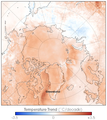 NASA Arctic Temperature Change 1981-2007.png
