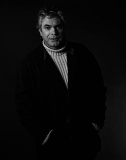 Norman B. Radio presenter and personality