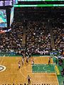 NBA - February 2014 - Celtics vs Spurs - TD Garden - 18.JPG
