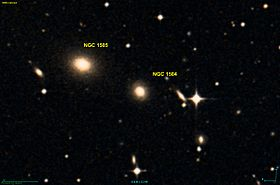Image illustrative de l'article NGC 1504