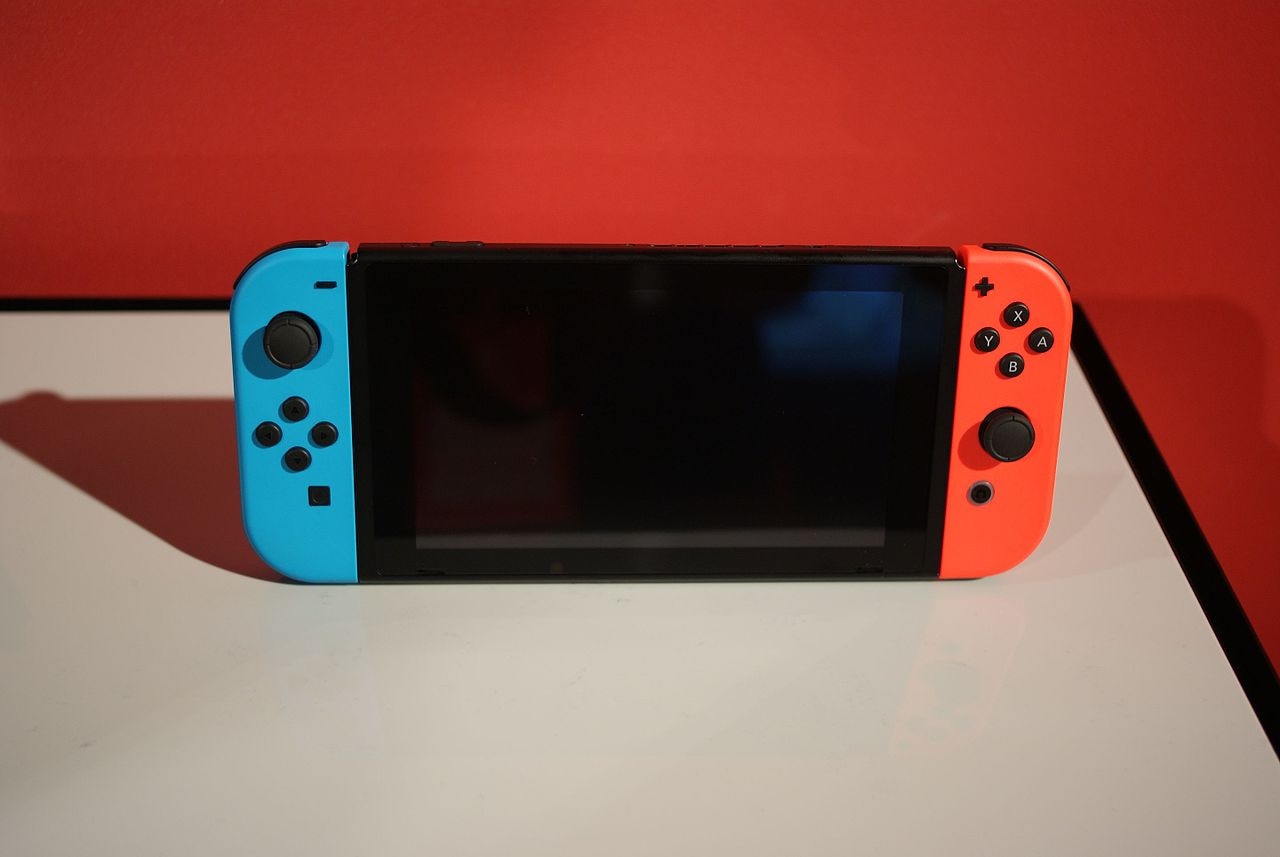 Nintedo Switch