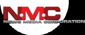 News Media Corporation - News Media Corporation Logopx