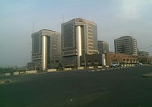 Nigerian National Petroleum Corporation - Wikipedia