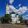 NN Ilyinskaya Street Ascension Church 08-2016.jpg