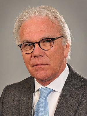 Norbert Klein (politician) - Image: NPM (Norbert) Klein
