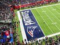 NRG Stadium before Super Bowl LI (Patriots endzone).jpg