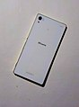 NTT docomo smartphone Xperia Z4 SO-03G DSC 0095.jpg