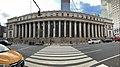 NYC POST OFFICE, Postman's Pledge.jpg