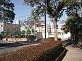 Nagoya City Tsuji Elementary School 20141118-02.JPG