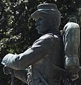 Nantes (44) Monument aux morts de la guerre de 1870 - 21.jpg