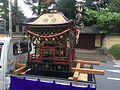 Naramachi Tenjin Reisai Togyo Nara 4.jpg