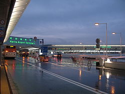Narita International Airport, Terminal 1.JPG