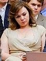 Natalia Veselnitskaya at House Foreign Affairs Committee hearing.jpg