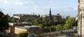 National Gallery and Scott Monument, Edinburgh, 11 July 2010.png