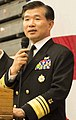 Navy (ROKN) Vice Admiral Lee Ki-shik 해군중장 이기식 (US Navy photo 160305-N-RM689-227 BUSAN, Republic of Korea).jpg
