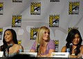 Naya Rivera, Heather Morris & Jenna Ushkowitz (4852264219).jpg