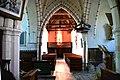 Nef depuis le choeur de l'église Saint-Vincent de Beuzeville-la-Bastille.jpg
