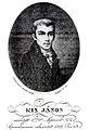 Neidl Portrait of János Kis 1816.jpg