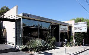 Neutra Office Building - Neutra Office Building, 2014