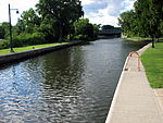 New Erie Canal Lock Eastern Mohawk River area NY 8758 (4853801823).jpg