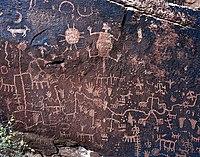 Newspaper Rock Petroglyphs.jpg
