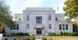Newton County MO Courthouse 20151022-113.jpg