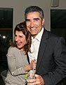 Nia Vardalos and Eugene Levy.jpg