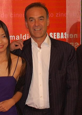 Nick Broomfield - Nick Broomfield in 2005