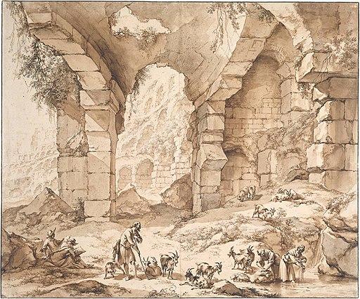 Nicolaes Pietersz. Berchem 014