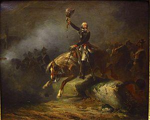 Le Conventionnel Merlin de Thionville à l'armée du Rhin