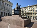 Nicolaus Copernicus Monument in Warsaw - IMG 20190824 111218.jpg