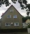 Niemieckie domy tuż przy morzu w Kołobrzegu - panoramio.jpg
