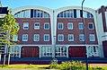 Nieuw Nyma gebouw, Laan van Oost-Indië , Batavia, Nijmegen.jpg