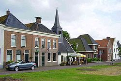 Bad Nieuweschans in 2005