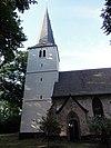 foto van Kerktoren Nederlands Hervormde kerk, voorheen Antonius Abtkerk