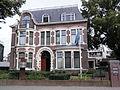 Nijmegen Rijksmonument 522995 Oranjesingel 2 voorgevel.JPG