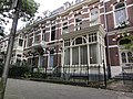 Nijmegen rijksmonument 523068 Wilhelminasingel 24,26.JPG