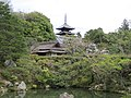 Ninna-ji National Treasure World heritage Kyoto 国宝・世界遺産 仁和寺 京都06.JPG