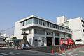 Nishiharima Fire Department Tatsuno Fire Station.JPG