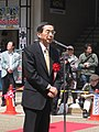 Nishikawa Issei 2014 04 12.JPG