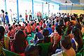 Nisith Ranjan Chowdhury Explains Medical Aspects of Football - Football Workshop - Nisana Foundation - Sagar Sangha Stadium - Baruipur - South 24 Parganas 2016-02-14 1323.JPG